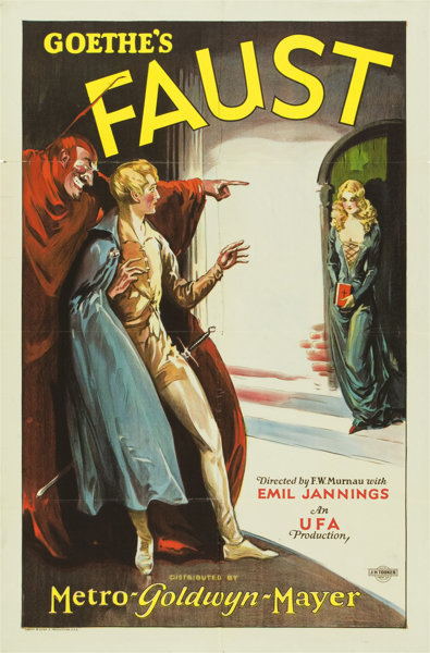 Faust-1926-Poster-MGM