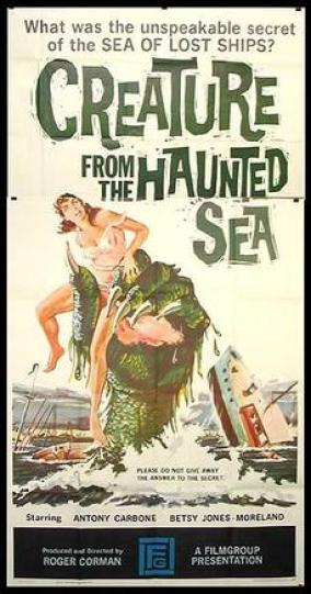 Creature_from_the_Haunted_Sea_poster
