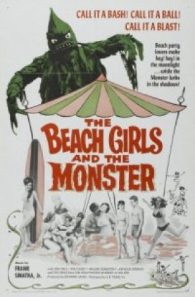 The-Beach-Girls-and-the-Monster