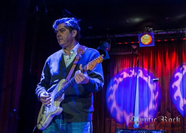 Gin Blossoms Rock B.B. King Blues Club, NYC 2-22-17 ...
