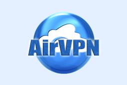 AirVPN Logo