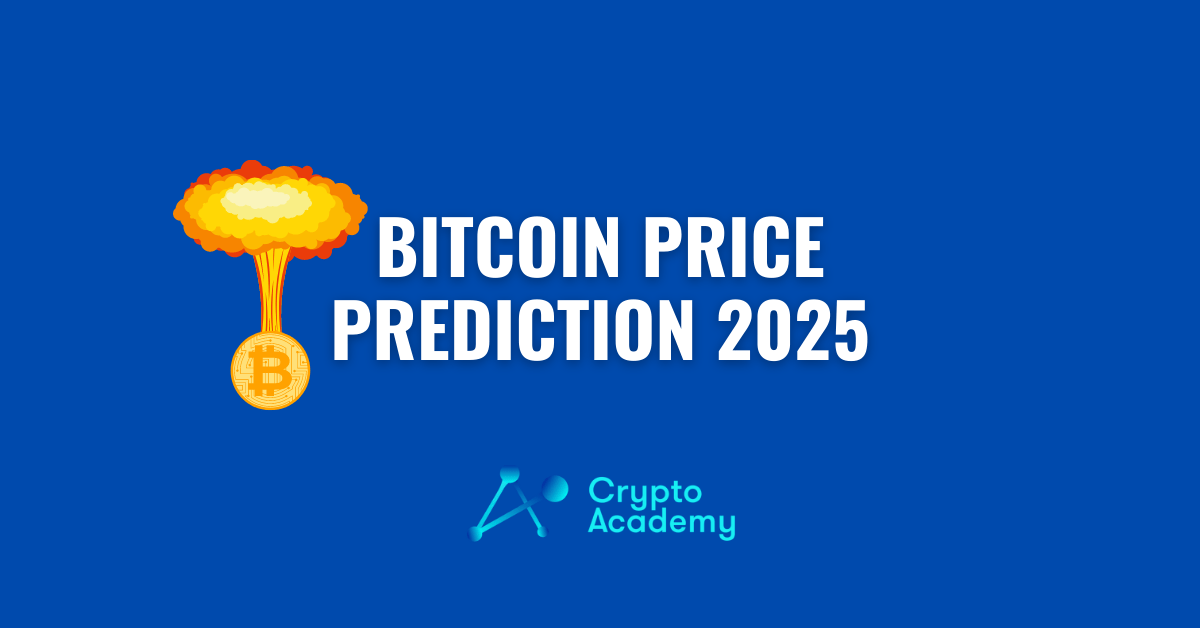 How Much Will Be Bitcoin Price In 2025 - Bitcoin Analysis 2025