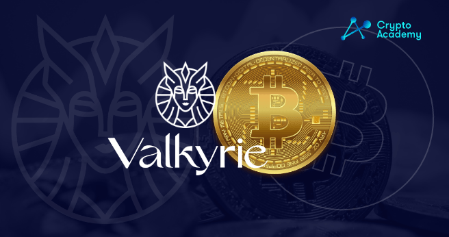 Second Future-Based Bitcoin ETF to Be Launched by Valkyrie