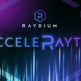 Solana系のトークンセールがRaydium・$rayでスタート