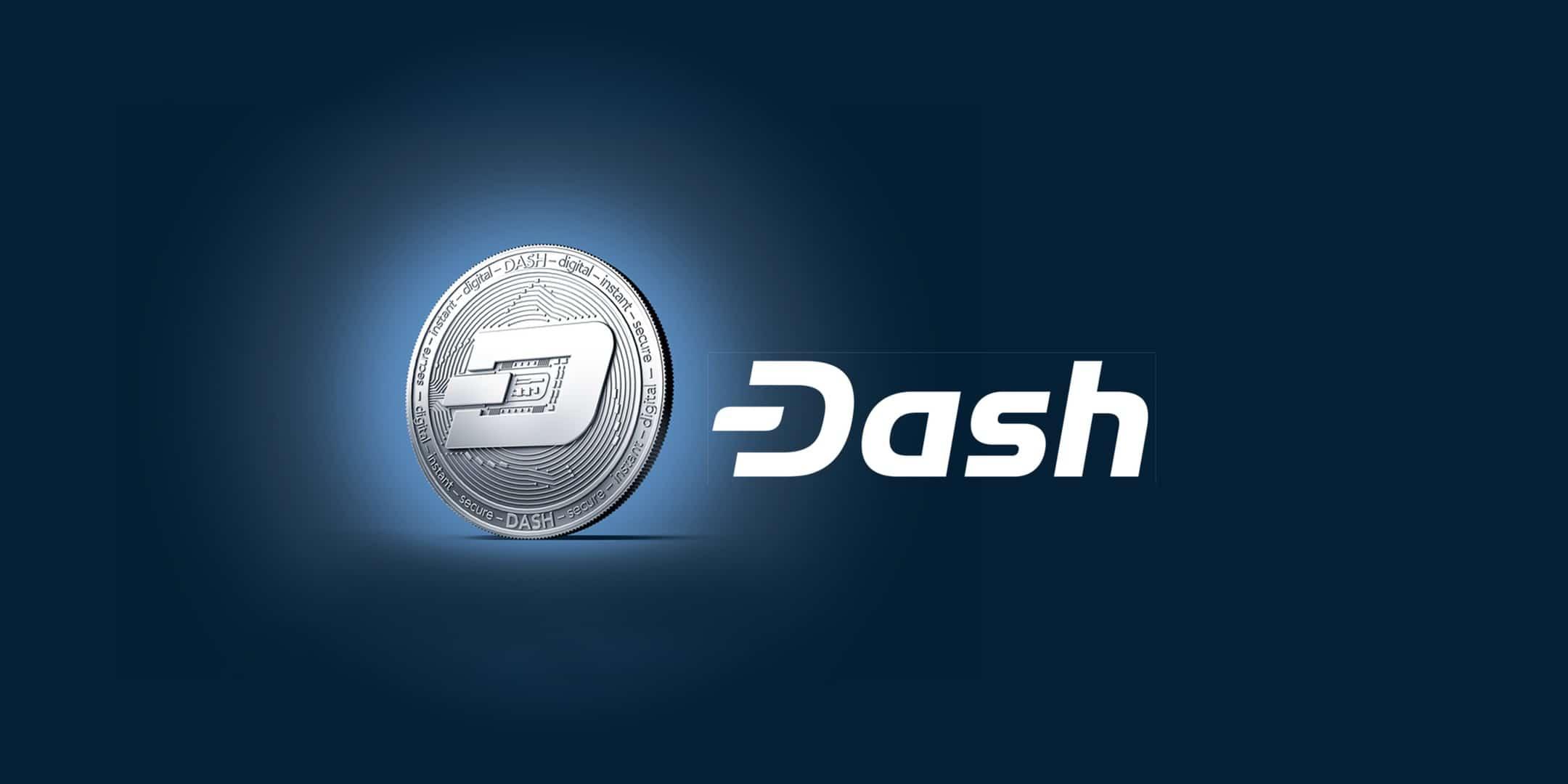 عملة Dash