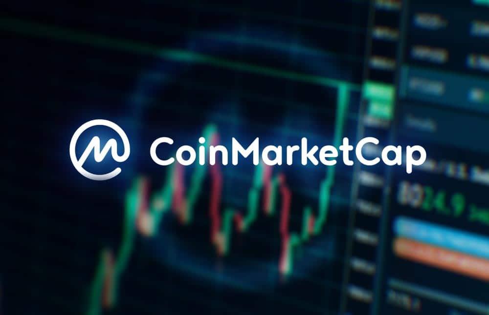 منصة CoinMarketCap
