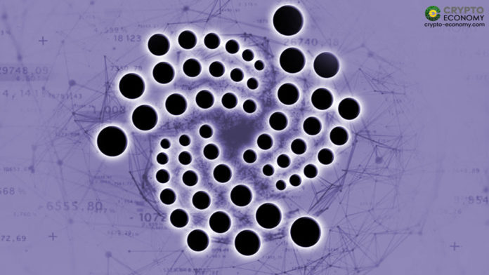 IOTA Announced a New Partnership to Open a Laboratory for DLT Research