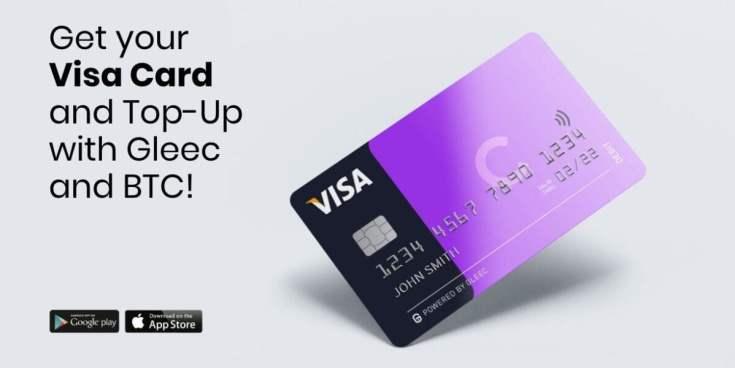 Visa Gleec