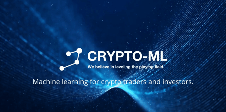 Crypto-ML Demo 2020