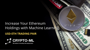 USD-ETH Trading Pair Seeks to Increase Your Ethereum Quantity