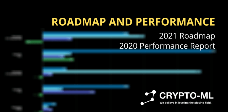 2021 Roadmap and 2020 Performance Report