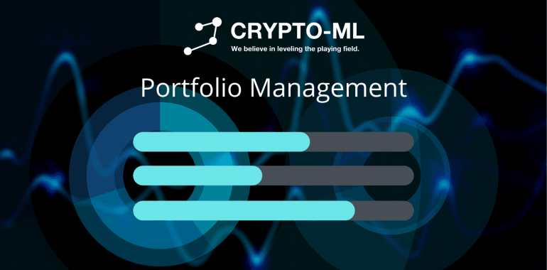 Crypto-ML Portfolio Management
