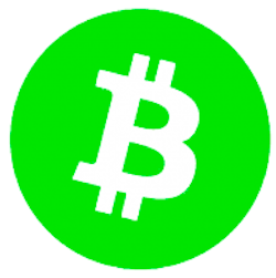 Criptomoneda Bitcoin Cash (BCH)