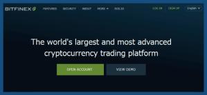 仮想通貨イーサリアムクラシック(ETC)が購入できる取引所┃BITFINEX(ビットフィネックス)