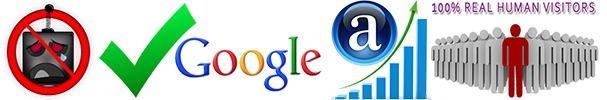 Buy Google Safe Bitcoin Website Traffic
