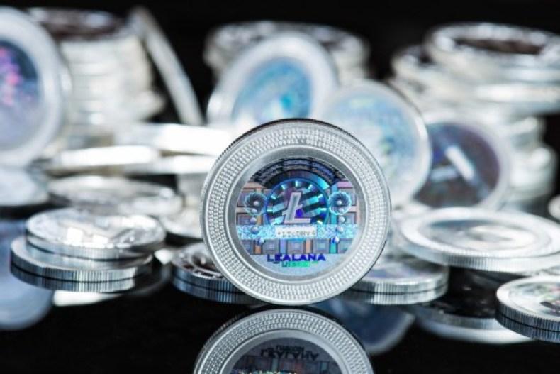 Litecoin Bitcoinist