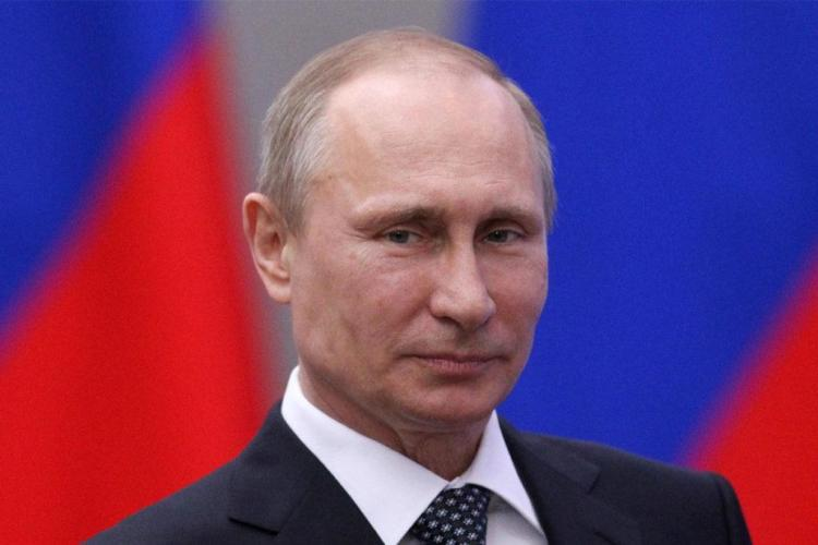 Russian President Vladimir Putin is a Strong Supporter of Blockchain Technology Image via ekonomihaber