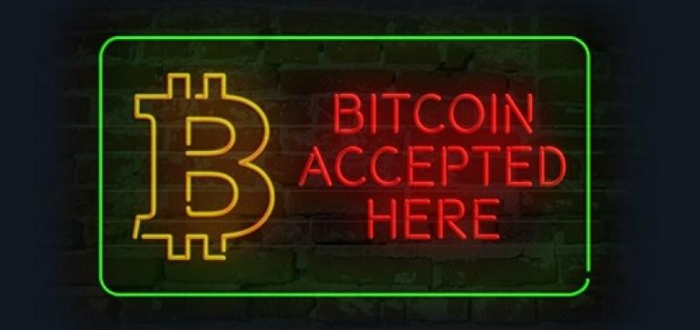 bitcoin record high