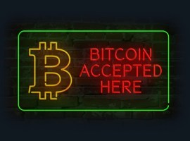 Goodbye Blockchain. Hello Hashgraph.