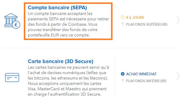 coinbase-paiement-virement-bancaire-sepa