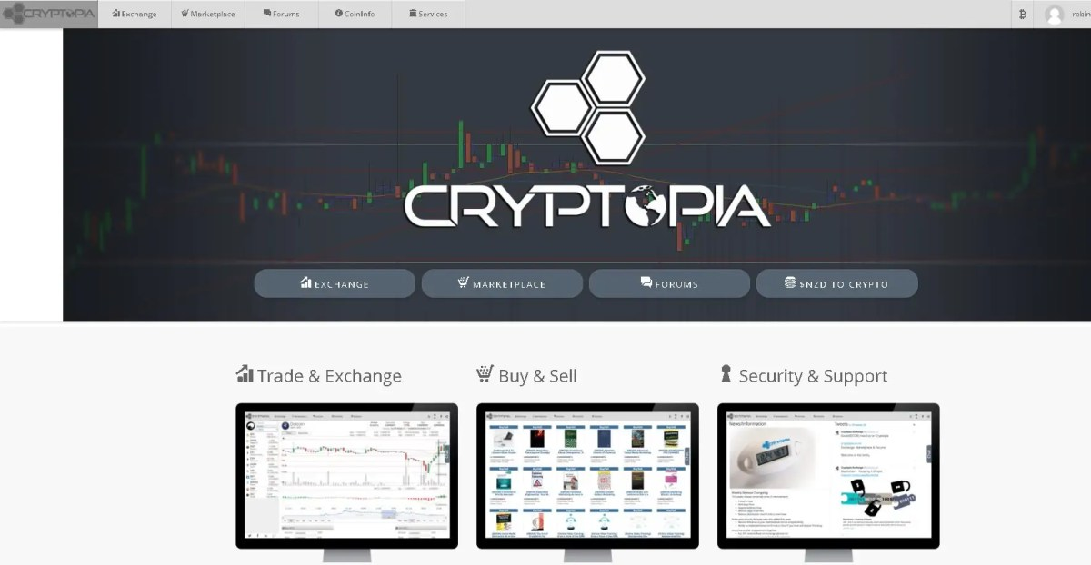 page-accueil-cryptopia