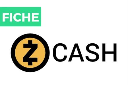 Fiche Crypto #18 Zcash (ZEC)