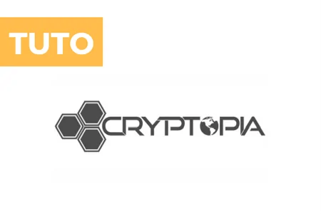 Tutoriel Cryptopia