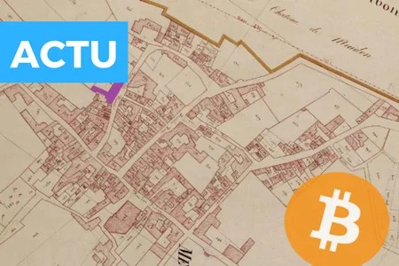 Le cadastre : de la tablette d'argile à la blockchain