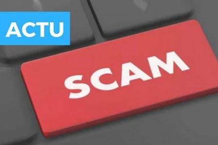 Scam scanner : florilège des crypto-arnaques