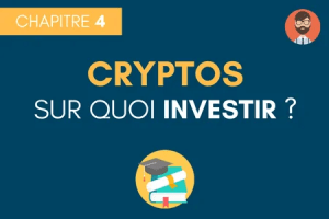 Sur quelles crypto-monnaies investir ?