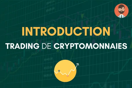 Introduction au trading de crypto-monnaies