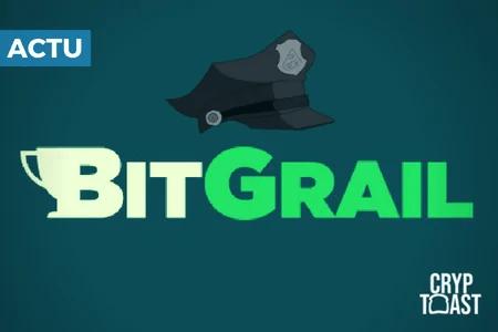 Les autorités italiennes ont saisi les Bitcoins de BitGrail