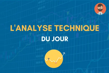 Bitcoin : Analyse Technique du 13 juin 2018