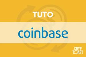 Tutoriel Coinbase