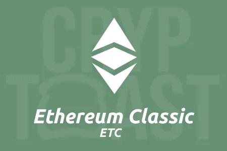 Qu'est-ce que Ethereum Classic (ETC) ? Description du fork d'Ethereum