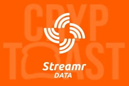 Qu'est-ce que Streamr (DATA) ? Explications du projet