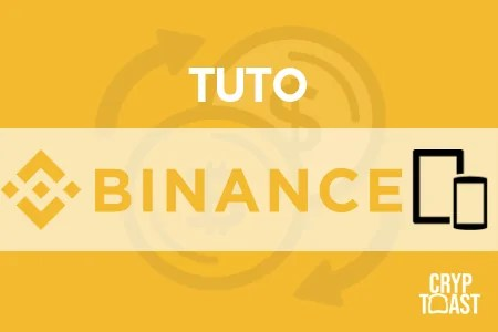binance-application