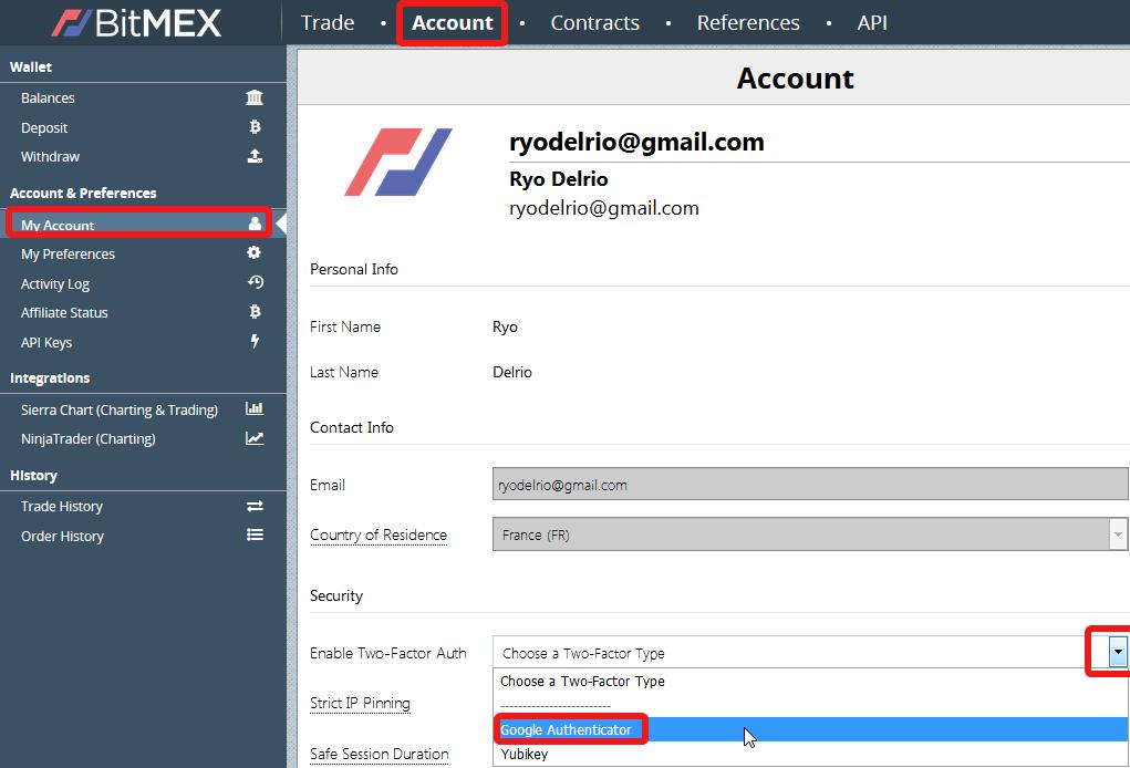 account-compte-bitmex