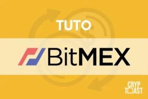 Tutoriel Bitmex