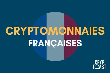 Liste des crypto-monnaies françaises