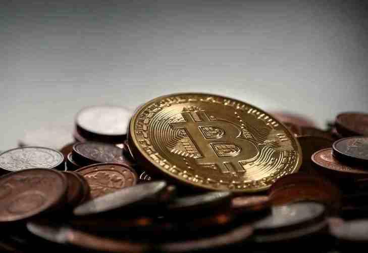 Bitcoin herstel