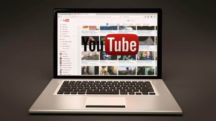 YouTube crypto