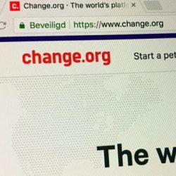 موقع Change.org يطلق خدمة تعدين عملة مونيرو من أجل الأعمال الخيرية