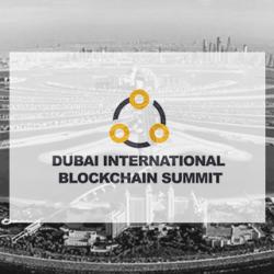 اليوم انطلاق قمة دبي العالمية للبلوكشين