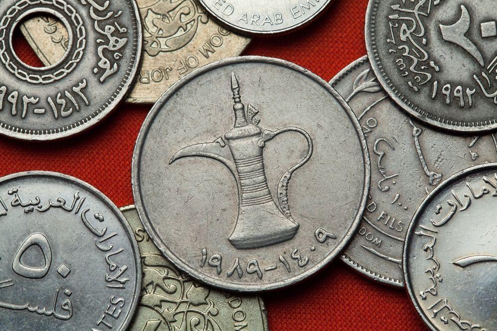 """الإمارات والسعودية يطلقان مشروع """"عابر"""" لإصدار عملة رقمية"""