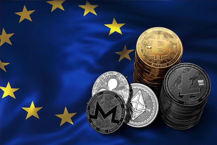 لاتحاد الأوروبي : ينبغي للاتحاد النظر في إصدار عملته الرقمية الخاصة به.