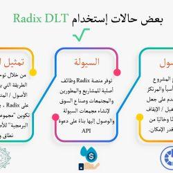 Radix .. مستقبل التمويل اللامركزي
