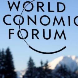 العملة الرقمية على جدول أعمال قمة دافوس للمنتدى الاقتصادي العالمي