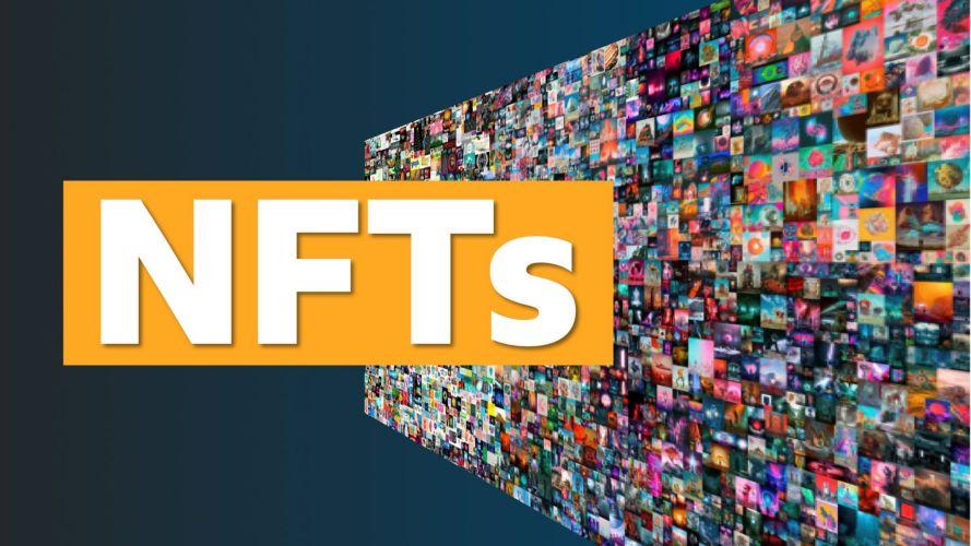 جنون NFT و الأموال المؤسسيه ستجلب نحو 200 مليون مستخدم بعالم التشفير