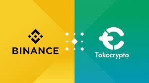 تعلم كيفية المشاركة فى اكتتاب Tokocrypto على منصة بينانس
